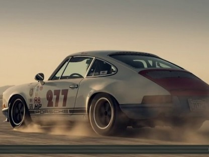Watch Magnus Walker: Desert Outlaw
