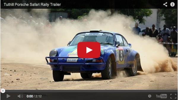 brilliant footage of tuthill porsche in the car killing. Black Bedroom Furniture Sets. Home Design Ideas