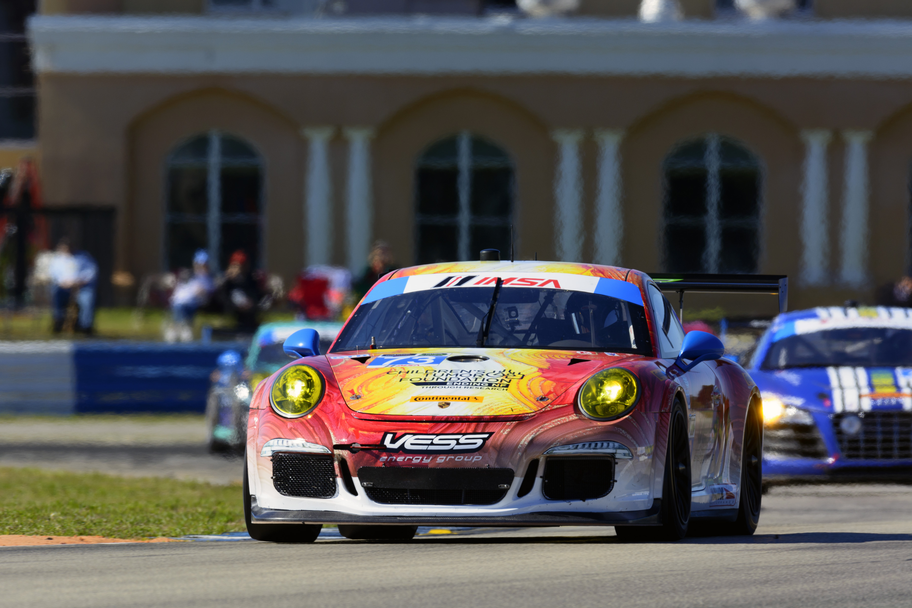 porsche s pictures and results from the mobil 1 12 hours of sebring