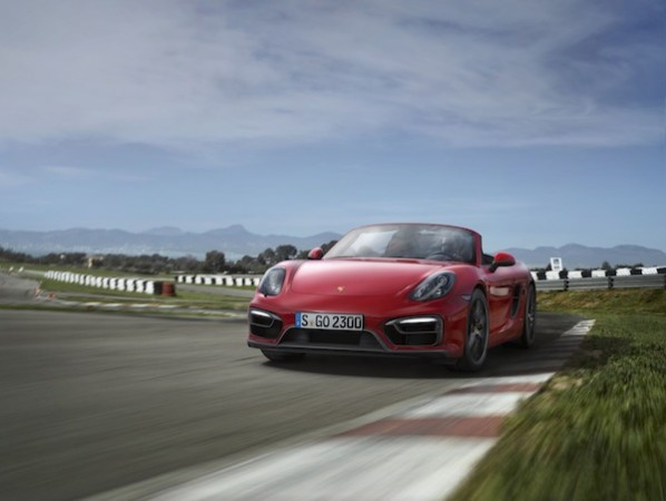 Boxster GTS _5_