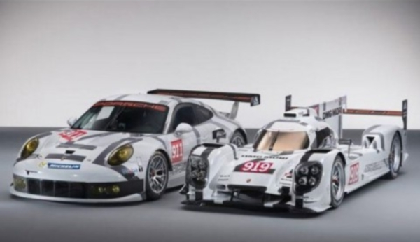 919 Hybrid And 991 Rsr Liveries Leaked Ahead Of 2014 Wec Campaign