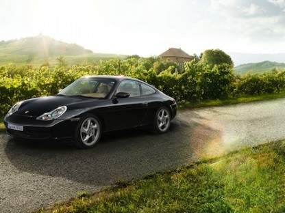 Would You Consider the Porsche Boxster 986 Or The Porsche 911 996 As Classics?