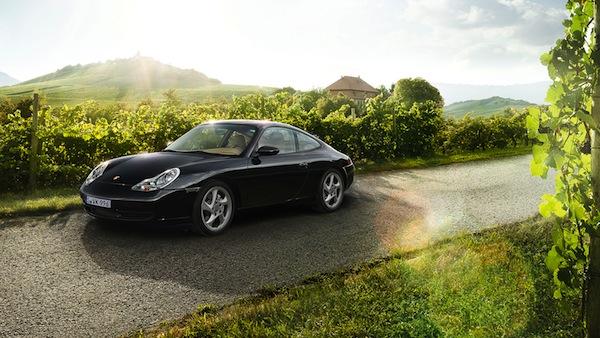 porsche 911 996 porsche classic