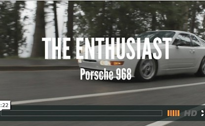 Video: Why Don't More People Know About The Porsche 968?