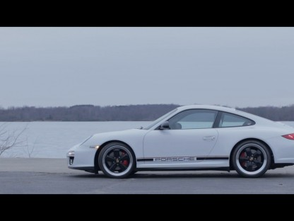 "One Of Five Porsche 911 Carrera GTS ""B59"" Offered For Sale"