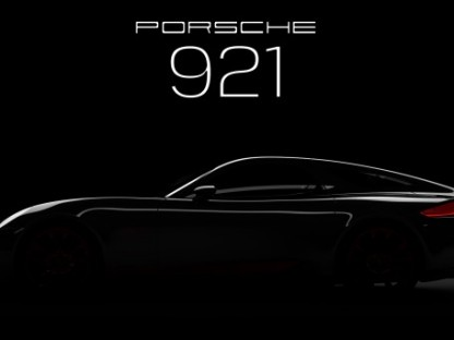 Why Porsche Should Revive the Front Engine Sports Coupe