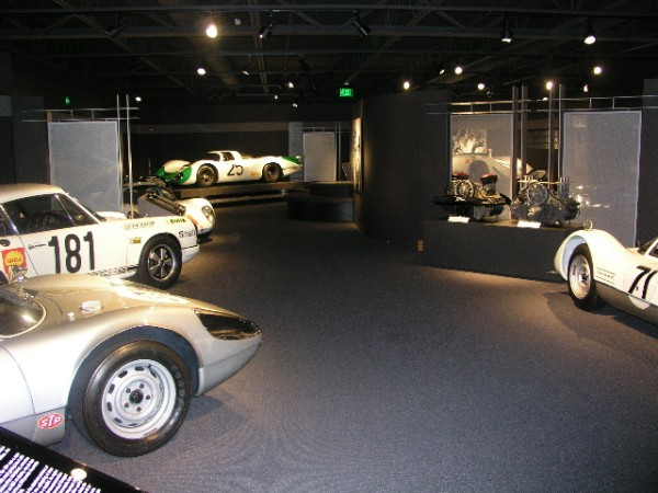 Porsche Collier Collection