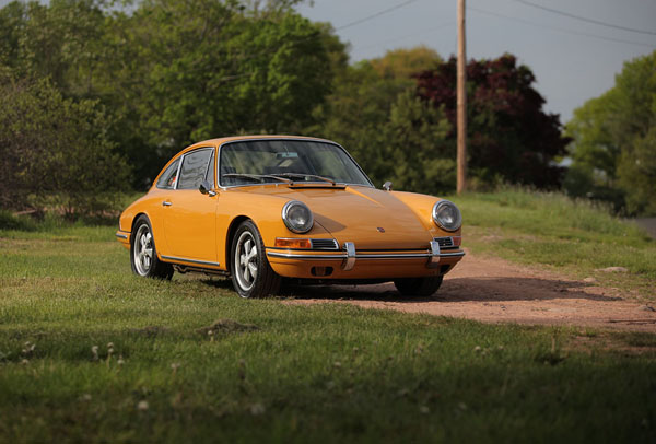 Porsche 912 Polo for sale