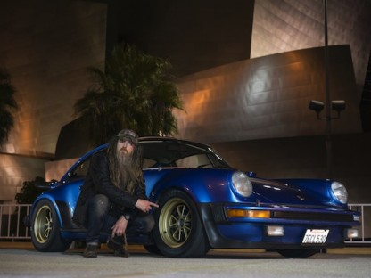 These Are Magnus Walker's First Branded Products And His Newest Video Promoting Them