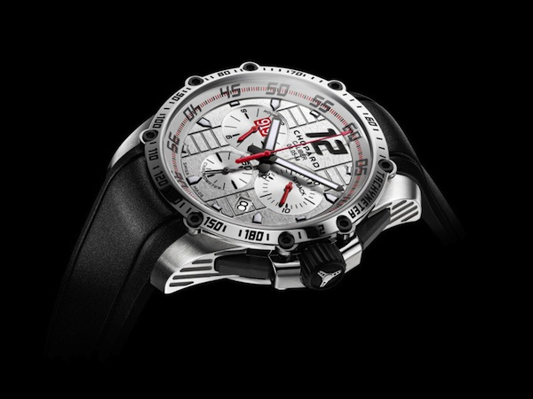 this is the chopard superfast chrono porsche 919 edition flatsixes. Black Bedroom Furniture Sets. Home Design Ideas