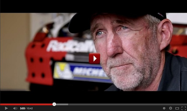 jeff zwart talks about why he chose bbi autosport to build his Porsche cup car for Pikes Peak run in 2014