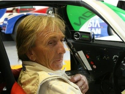 How To Get Personal Racing/Driving Tips From Derek Bell