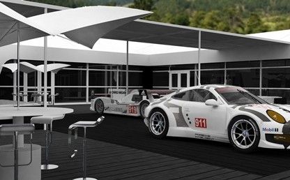 7 Things For Porsche Fans To Do During Monterey Car Week
