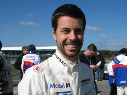 Porsche Factory Driver Profile – Who is Frédéric Makowiecki?