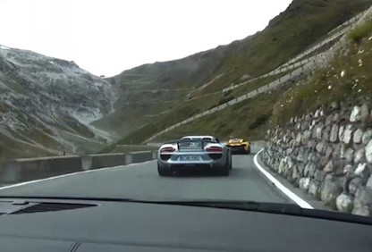 Is The Stelvio Pass The Greatest Driving Road in the World?