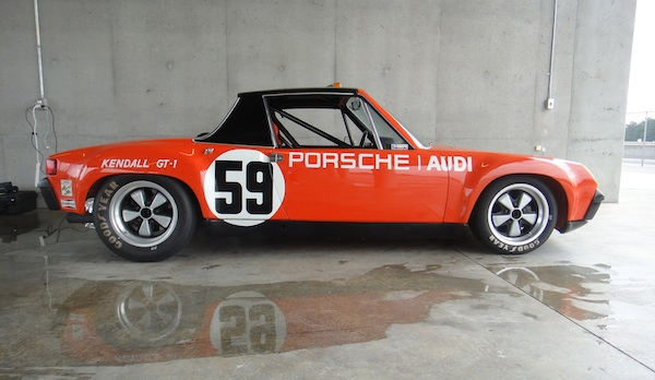 Amelia Island Concours D Elegance To Honor The Porsche 914