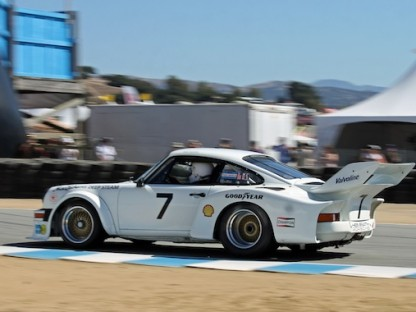 Set Your DVR.  Fox Sports 1 To Broadcast Rolex Monterey Reunion Special