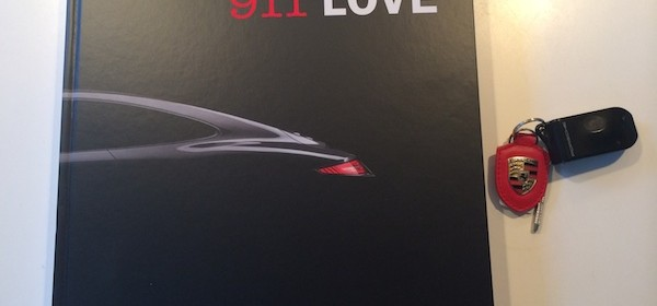 Porsche 911 love book review