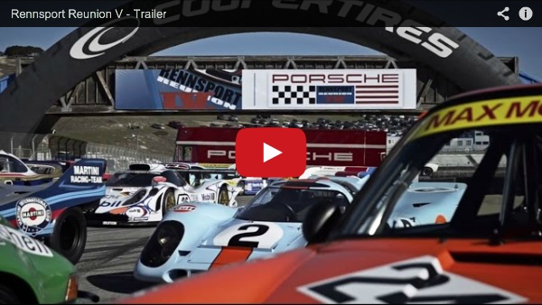 rennsport reunion v dates announced video
