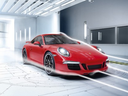 What Is A Climatic Wind Tunnel And Why Did Porsche Just Purchase One?