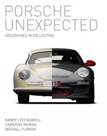 Porsche Unexpected  book