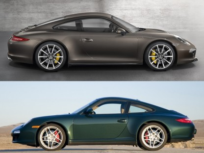 997 Or 991: How Do You Decide?