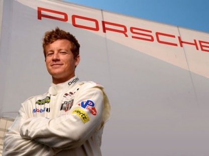 Patrick Long Gets New Pirelli World Challenge Ride After Effort Racing Suspends Season