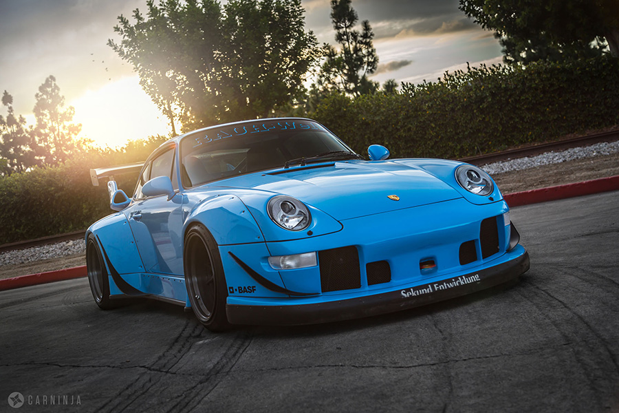 Rauh Welt Porsche For Sale On Ebay
