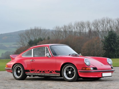 2015 Porsche Paris Auction Results