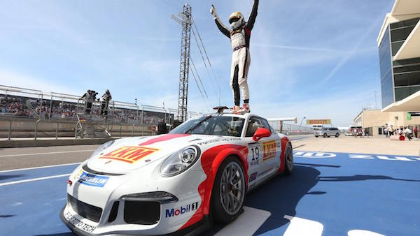 earl bamber mobil1 supercup