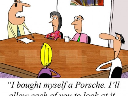 Porsche Cartoon Images