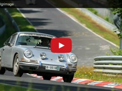 2000 Mile Pilgrimage To Buy Cheap Porsche Becomes Epic Documentary