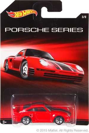 2015 porsche hot wheels series available in june at walmart. Black Bedroom Furniture Sets. Home Design Ideas
