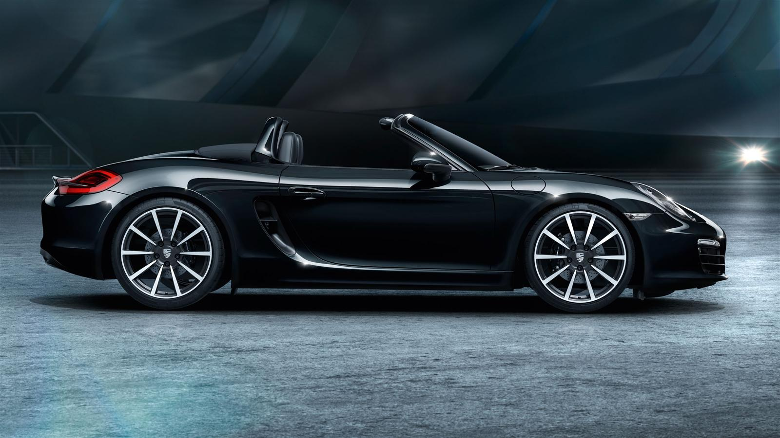 pictures prices and specifications of the porsche boxster