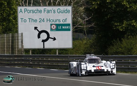 a porsche fan 39 s guide to the 24 hours of lemans flatsixes. Black Bedroom Furniture Sets. Home Design Ideas