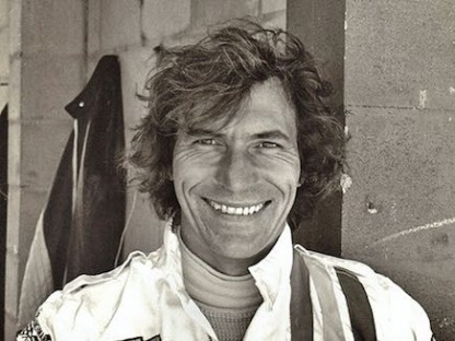 Happy Birthday To Porsche Legend Vic Elford