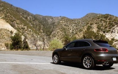 Porsche Issues Voluntary Recall For 58,881 Macan S and Macan Turbos Globally