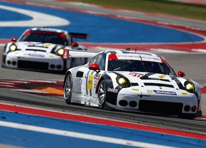 Porsche Confirms Their 2016 U.S. Racing Plans