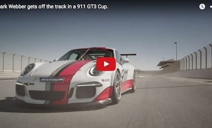 Porsche's new PSA on Texting While Driving Is Brilliant