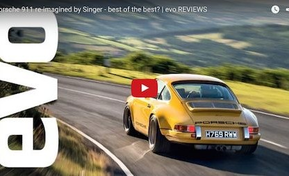 Has Singer Re-imagined The 911 To The Point Of Being Its Best Version Ever?