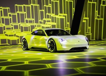 Porsche Expects to Sell 20,000 Mission E Cars In First Year of Production