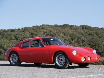 The Authoritative Porsche Scottsdale Auction Preview