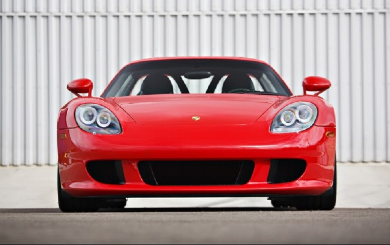 Carrera GT For Sale