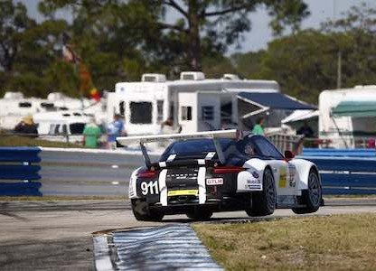14 Cool Facts About Porsche's History At Sebring