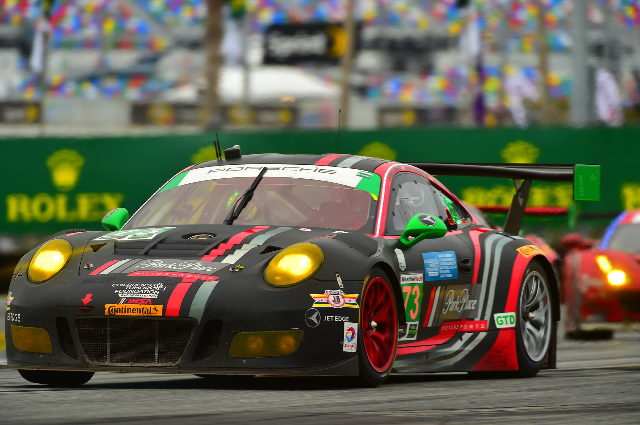 a porsche fan s guide to the 2016 mobil 1 12 hours of sebring