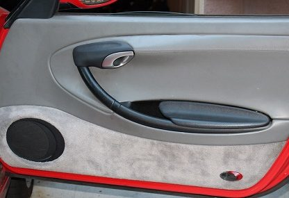 Project Boxster Clubsport: Part 14 – Interior Door Handle Update