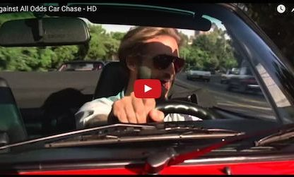 What's Your Favorite Porsche Car Chase Scene?