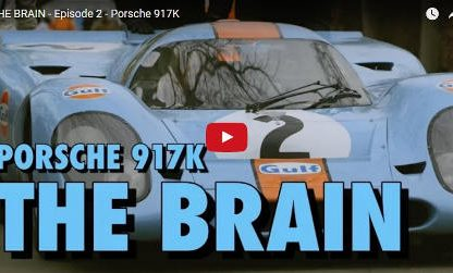 Making sense of the numbers; the Porsche 917 film cars.