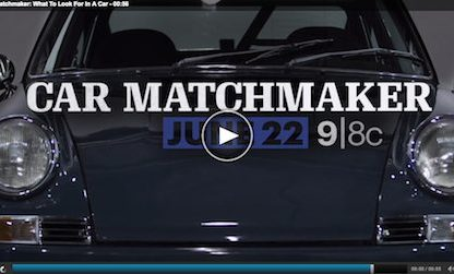 Ten Questions with Car Matchmaker's Spike Feresten