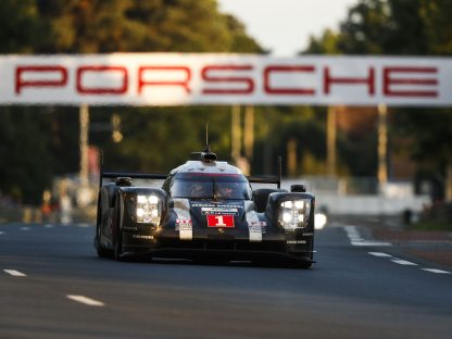 Breaking it Down: The 919 at the 6 Hours of Nürburgring